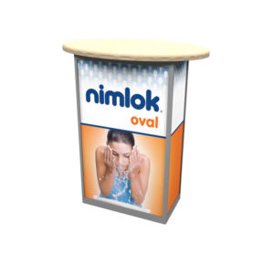Nimlok Velocity Counter Rental Oval