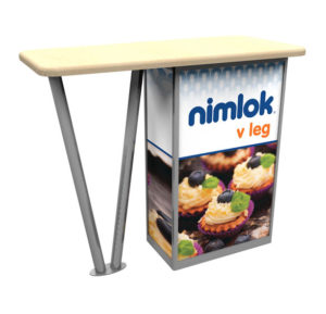 Nimlok Velocity Counter Rental VLeg